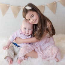 Audrey & Gray Easter 2016-5