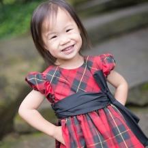 Cheung Family 2016-10