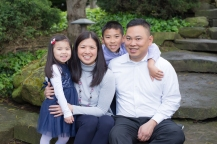 Liu Family 2016-11