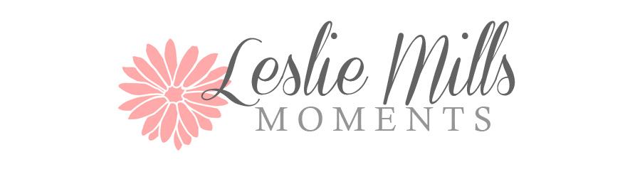 Leslie Mills Moments